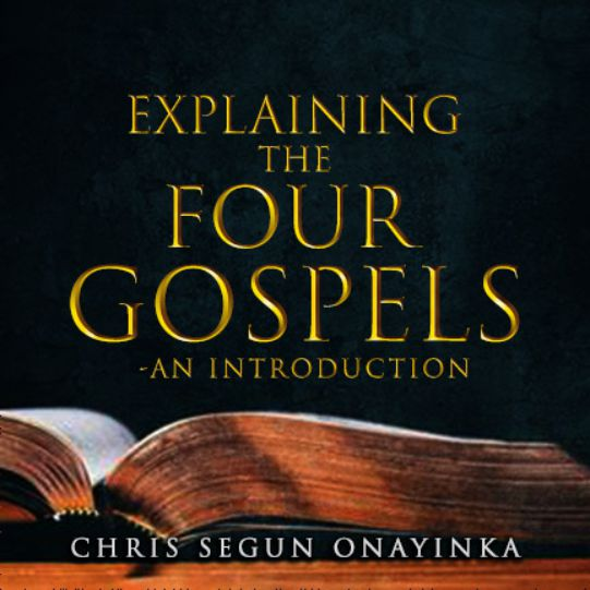 Explaining the four gospels